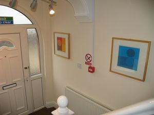 Hall- click for photo gallery