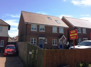 House To Let in Netherne On The Hill, Coulsdon