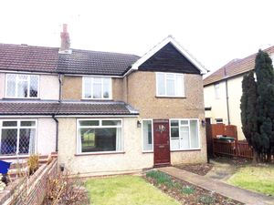 House To Let in Church Lane Avenue, Coulsdon