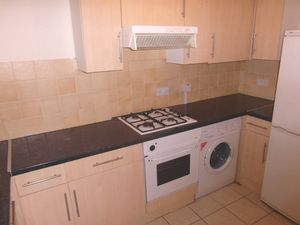 Apartment / Flat To Let in Lansdowne Road, Croydon