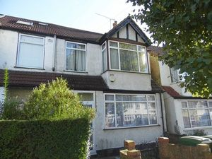 House To Let in Northborough Road, Streatham Vale, LONDON