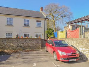 Rear of Property/Parking- click for photo gallery