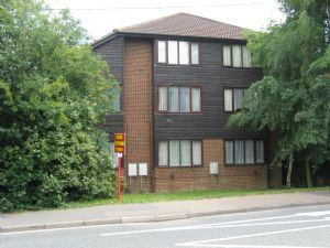 Apartment / Flat To Let in Northgate, Crawley