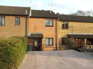 House To Let in Tollgate Hill, Crawley