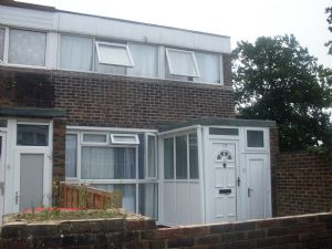 House To Let in Broadfield, Crawley