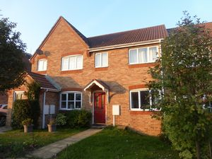 House To Let in Wantage Close, Maidenbower, Crawley
