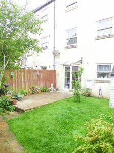 Rear Garden- click for photo gallery
