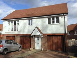 Apartment / Flat To Let in Haywards Heath
