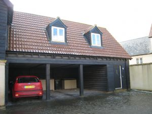 Carport & Live Work- click for photo gallery