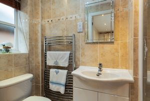 Bed One En-Suite- click for photo gallery
