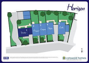 Site Plan- click for photo gallery