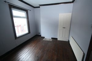 FRONT BEDROOM- click for photo gallery