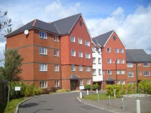 Apartment / Flat To Let in Tower Close, East Grinstead