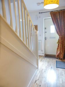 Entrance Hall- click for photo gallery
