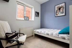 Bedroom Two- click for photo gallery