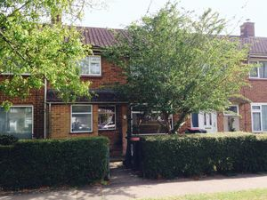 House To Let in Tilgate, Crawley