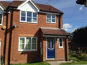 House To Let in Barber Close, Maidenbower, Crawley
