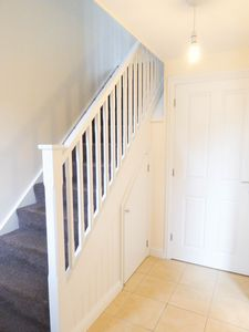 Entrance Hall - click for photo gallery