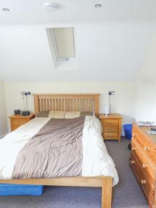 Annex Bedroom- click for photo gallery