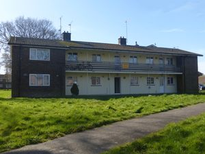 Property To Let in Northgate, Crawley
