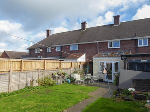 Rear of Property- click for photo gallery