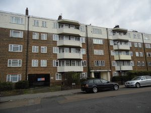 Apartment / Flat To Let in London Road, THORNTON HEATH