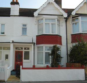 House To Let in Inglis Road, Croydon