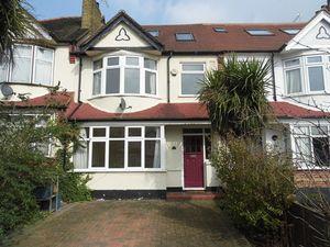 House To Let in Briar Road, Norbury, LONDON