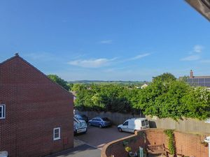 View From Bedroom 2- click for photo gallery