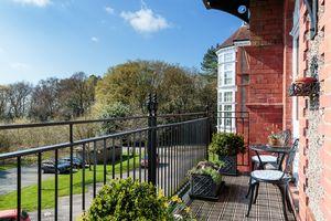 Balcony- click for photo gallery