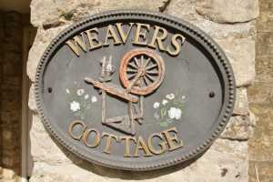 Weavers Cottage- click for photo gallery