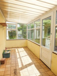 Conservatory- click for photo gallery