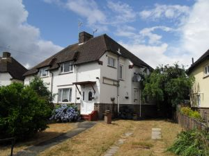 House To Let in Blindley Heath, LINGFIELD