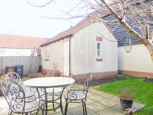 Rear Garden & Workshop- click for photo gallery