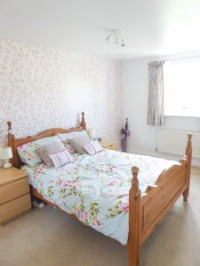 Bedroom 1- click for photo gallery