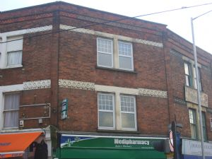 Apartment / Flat To Let in Central Croydon
