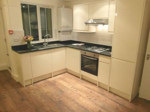 Apartment / Flat To Let in Beulah Road, Thornton Heath