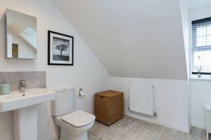 Master En-Suite- click for photo gallery