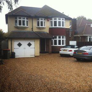 House To Let in Three Bridges Road, Crawley
