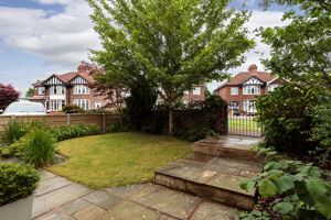 Front Garden- click for photo gallery