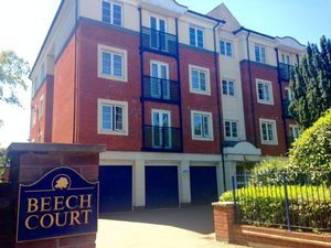 Apartment / Flat To Let in London Road, East Grinstead