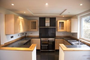 House To Let in Estcots Drive, East Grinstead