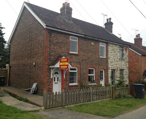 House To Let in Copthorne, Crawley
