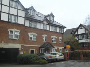 Apartment / Flat To Let in EAST CROYDON