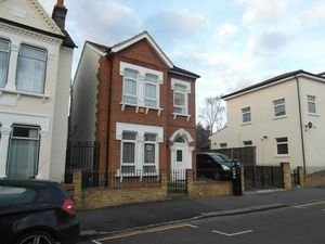 Property To Let in Nova Road, Croydon