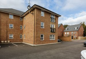 Rear Car Park- click for photo gallery