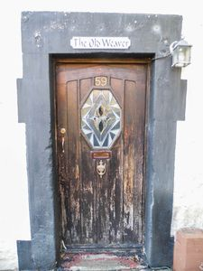 Front Door- click for photo gallery