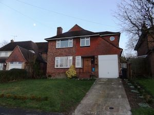 House To Let in Wilhelmina Avenue, Coulsdon