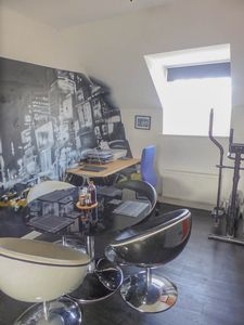 Dining Area- click for photo gallery