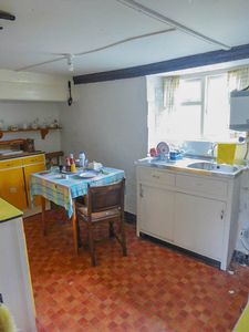 Unit 1 - Kitchen/Diner- click for photo gallery